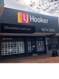 Property Management Team, LJ Hooker - Midland