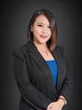 Annie Ting, Paramount Residential