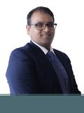 Darren Mittal