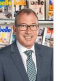 Richard Crist, Belle Property - Toowong