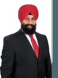 Harvinder (Harry) Singh