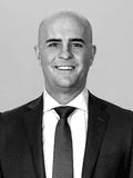 Michael Rava, The Agency - North