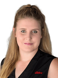 Rebecca Mahan, Elders Real Estate - Darwin