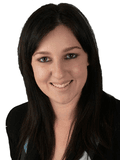 Jess Kindt, Harcourts Marketplace - OXLEY