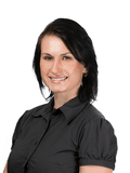 Oksana Hopgood, Cooke Property Agents - Rockhampton
