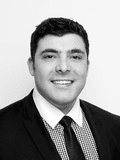 Marcus Kassab, Property X - Collingwood