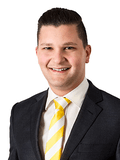 Angelo Rigopoulos, Ray White - Blackburn