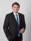 Andy Tunbridge, Harcourts - Ballarat
