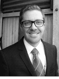 Bohdan Brumerskyj, Professionals Clyde Poulton Real Estate - Nowra