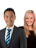 Johnny Lin, Harcourts Pinnacle - Aspley
