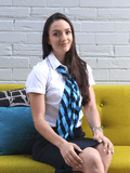 Ruby Sayer, Harcourts BMG - COOLANGATTA