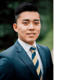 Shaun Zhang, Coventry and Co - Greensborough