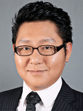 Jeffery Jin, GIT Realty - Sydney