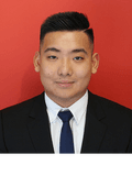 Jimmy Wang, Elders Real Estate Hornsby - Hornsby