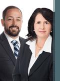 Steve Wilcox & Andrea Lloyd
