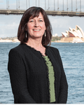 Lesley Doig, Richardson & Wrench  - North Sydney