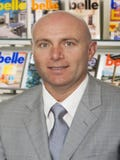 Anthony Calacoci, Belle Property - Manly