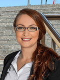 Maria Santamouris, McGrath Estate Agents - Townsville