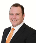 David Brown, LJ Hooker - Coomera