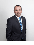 Stuart Brock, Harcourts - Warragul