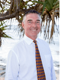 Lee Sutherland, Leading Realty Sunshine Coast - MOOLOOLABA