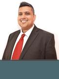 Shek Maharaj, Elders Real Estate - Toongabbie