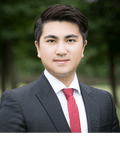 Johnson Zhuang, JRW Property International - Glen Waverley