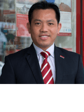 Trung Duong, Burnham Real Estate - Footscray & Deer Park