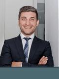 Joshua Demetriou, Riverbank Real Estate - PEMULWUY