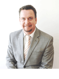 Andrew Eaton, Renouf Real Estate - Swanbourne