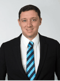 Steve Cox, Harcourts Kingsberry  - Townsville