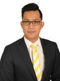 Calvin Huang, Ray White - Glen Waverley