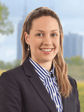 Madeleine Campbell-Falconer, Greg Hocking City Residential - Melbourne