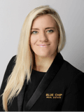 Allana Edwards-Gaunt, Blue Chip Real Estate - Burswood
