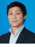 Jim Lu, BME Group - WENTWORTH POINT