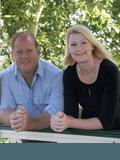 Sam Simpson and Katie Nicholas, McKillop Property - Bowral