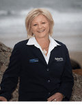 Lynette Jordan, Roberts Real Estate - Tamar Valley