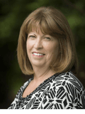 Jo Johnson, Soames Real Estate - North Shore