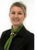 Kirsty Homer, Arrow Real Estate - JIMBOOMBA