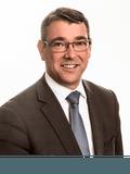 Craig Corby, Frank Gordon - Port Melbourne