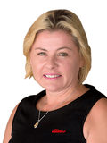 Kathryn Lockman, Elders Real Estate - Palmerston