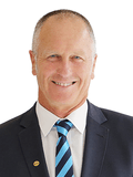 Scott Leitch, Harcourts Signature  - Rosny