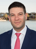 Adam Buhagiar, Crane Real Estate - CAROLINE SPRINGS
