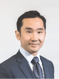 Joshua Yeoh, Enrich Realty Group - MELBOURNE