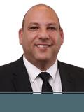 Tony Giouzelis, MGM Properties - Rosebery