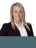 Anna Jorgensen, Galldon Real Estate - Melbourne