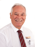 Merv Smith, Alice Street Real Estate - Maryborough