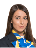 Kristy Nikoloska, YPA Estate Agents - Caroline Springs