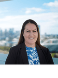 Helen Hutchins, NGU Realestate Head office - TOOWONG