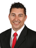 Mark Sheridan, Twomey Schriber Property Group - CAIRNS CITY